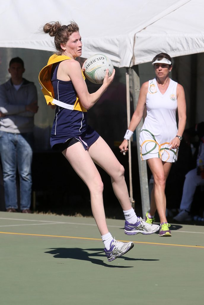 WESTERN CAPE SHOW THEIR CLASS AT SPAR NETBALL CHAMPIONSHIPS