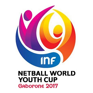 Netball World Youth Cup Gaborone 2017